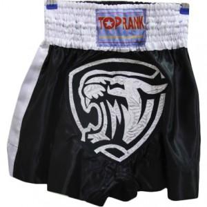 Шорты для тайского бокса  TOP RANK
