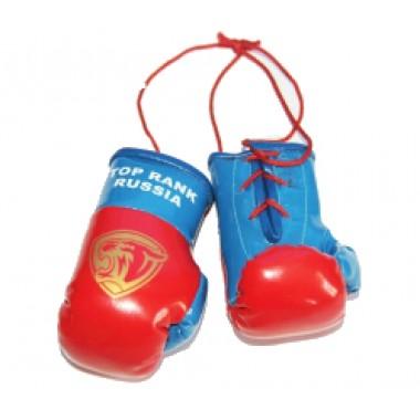 Перчатки сувенирные  TOP RANK