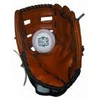 "Набор для бейсбола (перчатка 10"" + мяч 72мм+ бита 29"") START UP"