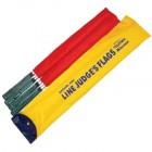 Комплект судейских флагов MIKASA  0032