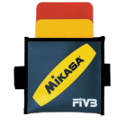 Карточки судейские MIKASA  0031