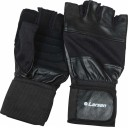 Перчатки тяжёлоатлетичесие/ для фитнеса NT502 LARSEN