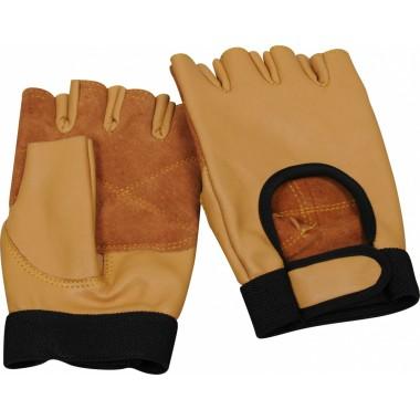 Перчатки тяжёлоатлетичесие/ для фитнеса NT508 LARSEN