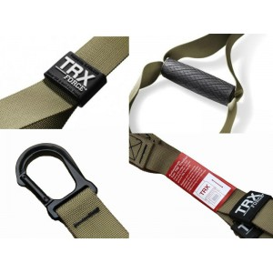 Петли TRX Force Kit для функционального тренинга