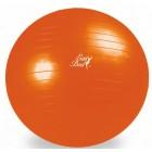 Мяч гимнастический 65см  EASY BODY