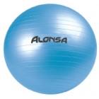 Мяч гимнастический 75см  ALONSA