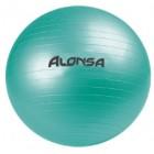Мяч гимнастический 55см  ALONSA