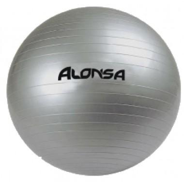 Мяч гимнастический 85см  ALONSA