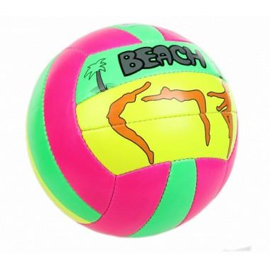 Мяч волейбольный  пляжный LARSEN  Beach Fun