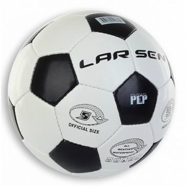 Мяч футбольный  LARSEN  Pep