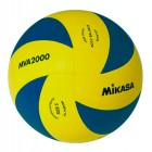Мяч волейбольный  MIKASA MVA 2000 SOFT тренировочный
