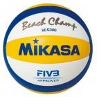 Мяч волейбольный VLS 300 BEACH CHAMP  MIKASA