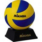 Мяч сувенирный на подставке MIKASA  BSD
