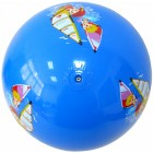 Мяч силиконовый LARSEN 23см
