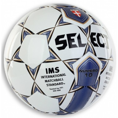 Мяч ф/б Number 10 р.5 SELECT