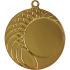 Медаль MMC1040/G 40(25)