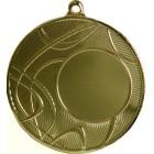 Медаль MMC4450/G 50(25) G-3мм