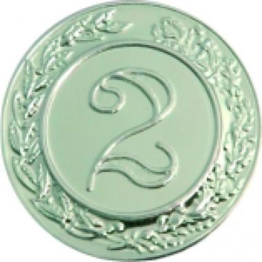 Эмблема 2-место (д.25) А37