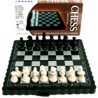 Шахматы магнитные дорожные 01А