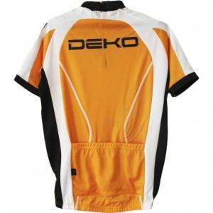 Веломайка оранжевая DEKO