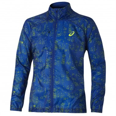 Ветровка  ASICS  LIGHTWEIGHT JACKET