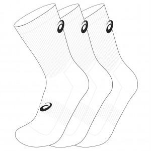 Носки Crew Sock 155204-0001  ASICS
