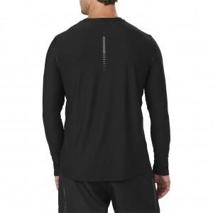 Беговая рубашка LS Top 134088-0904  ASICS