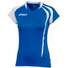 Футболка волейбольная  ASICS T-Shirt FANNY LADY Т751Z1-4301