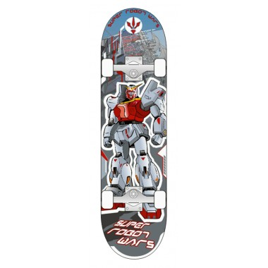 """Скейтборд MSA-1 р20""""x6"""""""