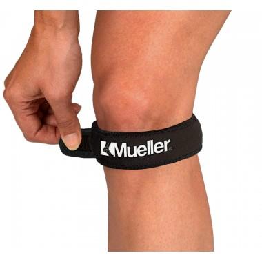 Фиксирующий ремень на колено  MUELLER