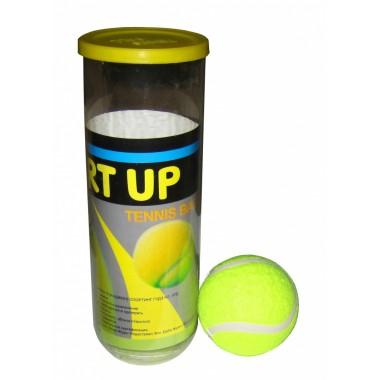 Мяч для большого тенниса (туба)  START UP